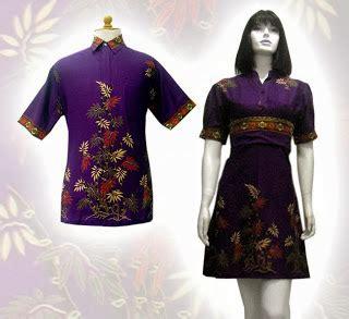 desain baju batik wanita 2015 model desain baju batik couple pria wanita terbaru info
