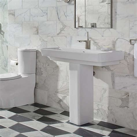 single pedestal sink pedestal sink vs vanity which is right for you
