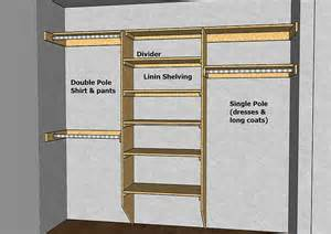 wardrobe shelving diy best 25 closet shelving ideas on small master