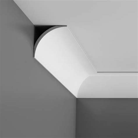 Lightweight Cornice Cx 126 Standard Ceiling Coving Gyproc And Orac Mouldings