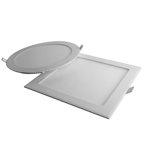 brite led light brite led ultra slim panel light residential