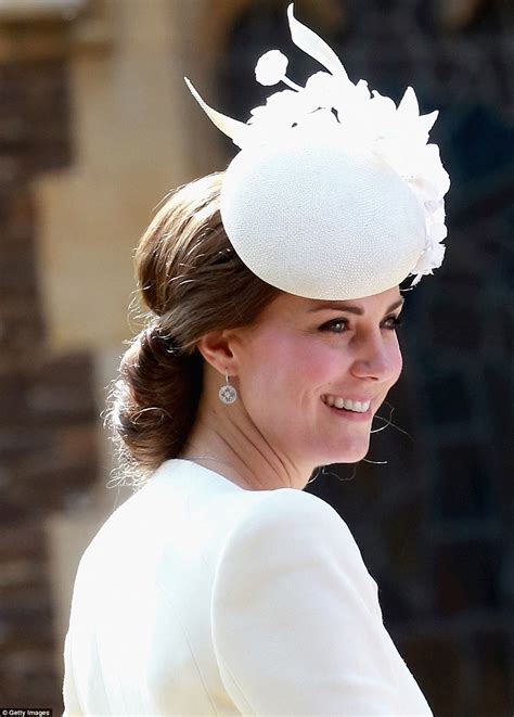 princess kate kate middleton wears alexander mcqueen for princess