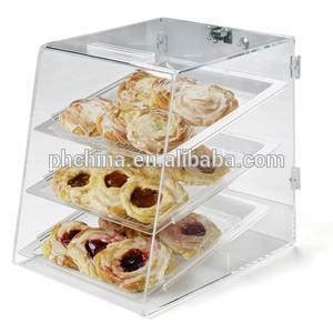 Countertop Glass Pastry Display by Alibaba Manufacturer Directory Suppliers Manufacturers