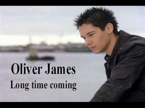 What A Wants time coming oliver what a wants song