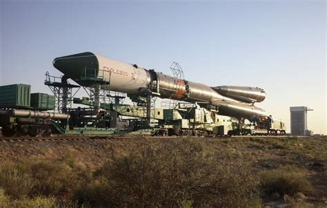 aborted russian space mission launch of russian cargo mission to space station aborted