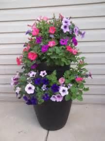 flower tower planters 171 margarite gardens