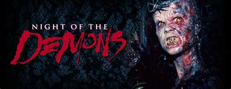 night of the demons 1988 night of the demons 1988