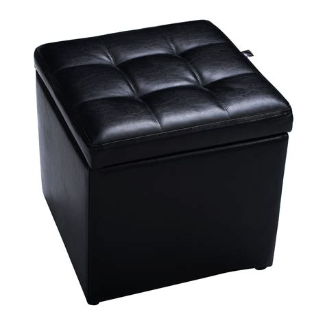 ottoman furniture with storage 15 collection of footstools and pouffes with storage