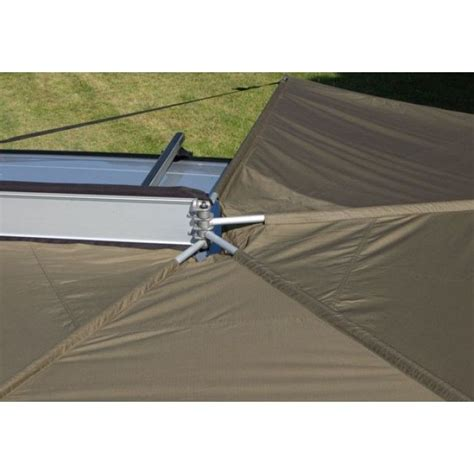 foxwing awning walls 4 pole foxwing awning t5 pinterest