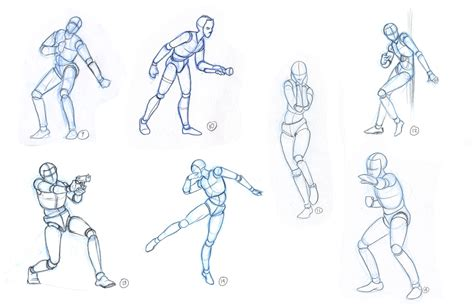 Drawing Basics by Basic Figure Drawing Www Pixshark Images Galleries