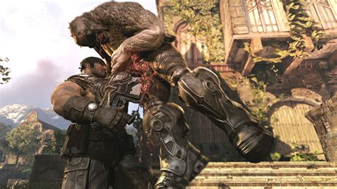 imagenes de retro lancer gears of war extravaganza pt 2 gears of war 3 intergaming