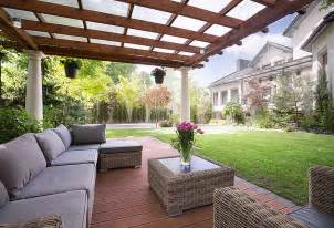 terrasse modern gestalten garten gestalten ideen f 252 r ihren gartentraum