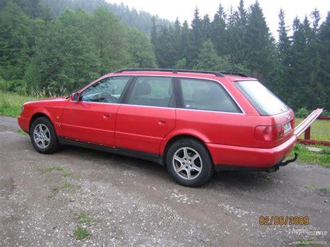 Audi A6 C4 2 5 Tdi audi a6 c4 2 5 tdi avant quattro aktu 225 ln 237 vozy cz