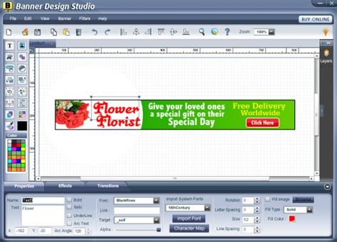 printable banner software banner design studio free download and software reviews