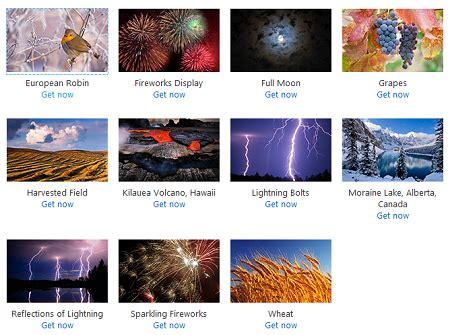 download wallpaper alam untuk windows 7 desktop background baru windows 7 dari microsoft