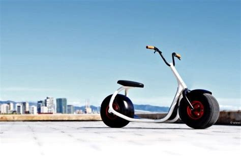 Electric Vehicle Kickstarter The World S Catalog Of Ideas