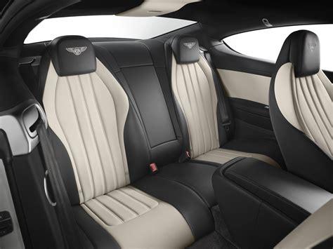 bentley interior back seat bentley continental gt v8 s convertible 2