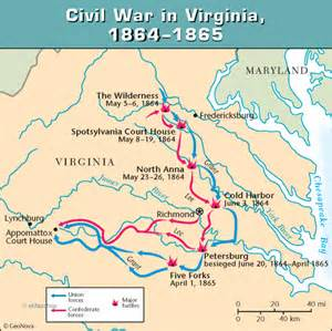 civil war in virginia 1864 1865 zoom