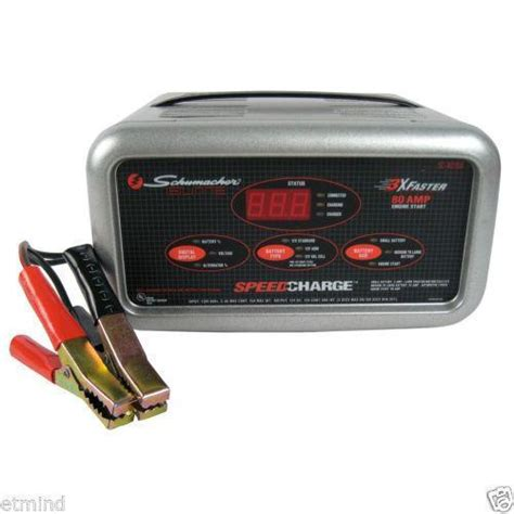 battery chargers cycle cycle battery charger ebay