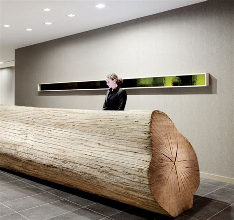 hotel reception desk design 50 reception desks featuring interesting and intriguing designs