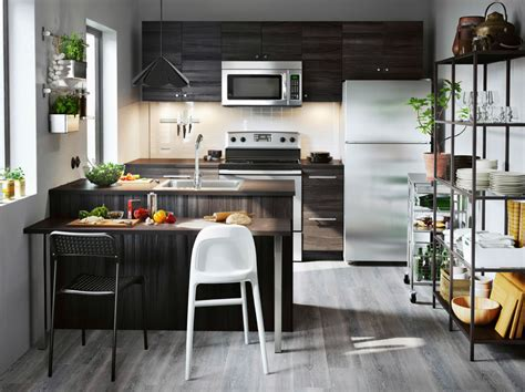 Kitchens Ikea Cabinets by Kitchen Inspiration