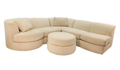 modern chair ottoman weiman mid century modern sectional sofa with ottoman