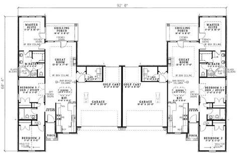 1000 ideas about duplex plans on pinterest duplex house plans duplex floor plans and duplex 1000 images about duplex house plans on pinterest