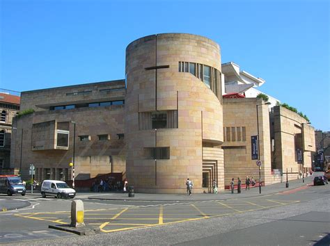 museum of national museum of scotland