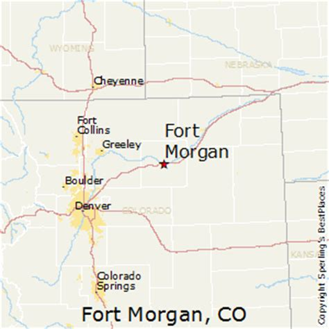 houses for sale fort morgan co best places to live in fort morgan colorado