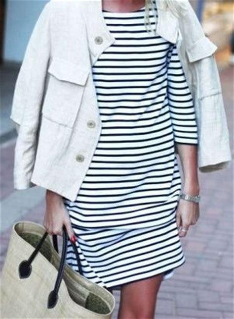 Classic Bodycone Dress Minimal 17 best ideas about stripe dress on striped