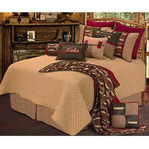 Lodge Bedding Sets Object Moved