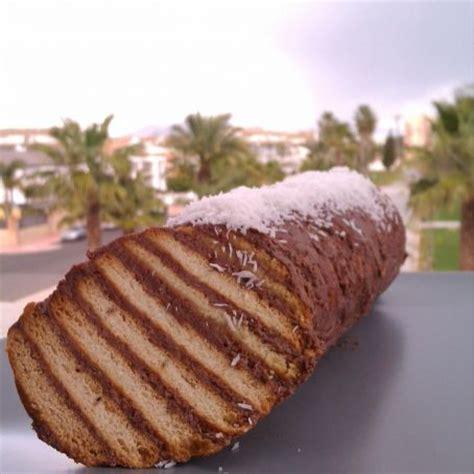 cocinando con montse tarta de nutella con galletas tarta de chocolate con galletas mar 237 a 3 5