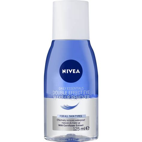 Jual Makeup Remover Nivea by Nivea Effect Eye Make Up Remover 125ml Woolworths
