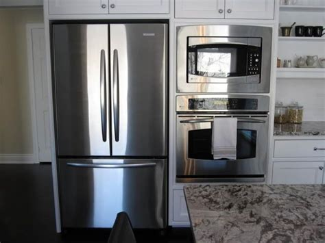 kitchen layout fridge next to oven fridge next to wall oven mom s kitchen pinterest