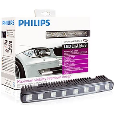 Lu Philips Led Di Indo jual philips led daylight 8 12824 murah bhinneka