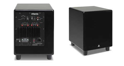 atlantic technology 8 quot powered atlantic technology debuts sb8 high performance compact