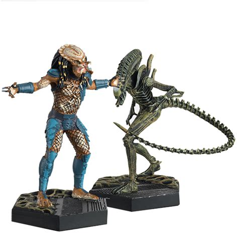 figure vs figurine vs predator figurine set