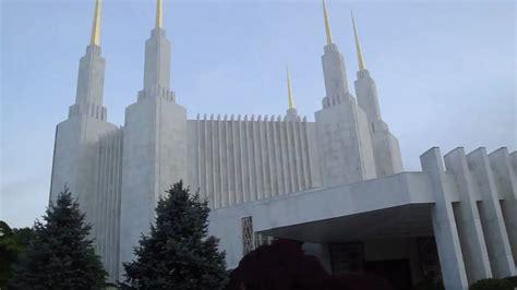 mormon church maryland