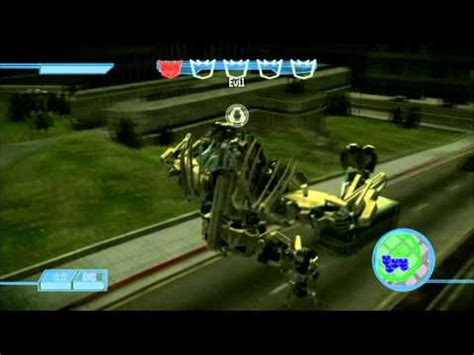 game mod untuk pc transformers the game mods playing as bonecrusher brawl