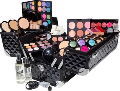 Makeup Kit Makeover the makeup artists essentials your professional makeup
