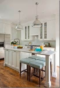 Narrow Kitchen Island by Love This Narrow But Long Island Kitchens Pinterest