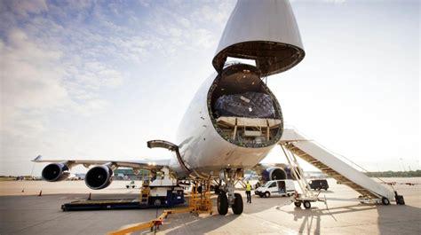 intravelreport air cargo posts strongest half year growth since 2010