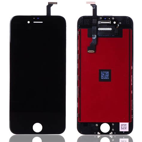 Layar Lcd Iphone 6 jual lcd screen assembly iphone 6 warung mac