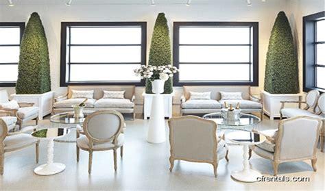 Nami Interiors Contemporary Furniture Rentals Modern Furniture Rental