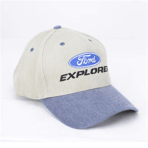 haus 73 hh ford explorer logo suv usa us car basecap m 252 tze