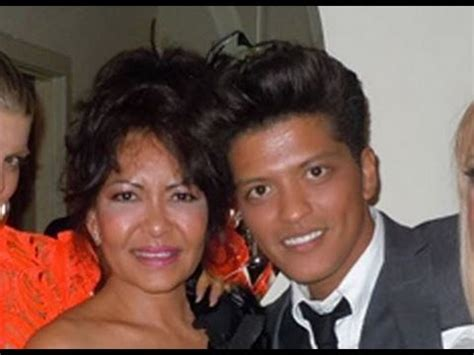 bruno mars biography mother bruno mars gets candid about his mother s death