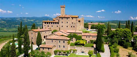 best hotel in tuscany banfi il borgo luxury hotel in tuscany italy