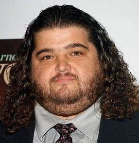 actor jorge garcia wife jorge garcia wiki married wife or girlfriend and weight loss