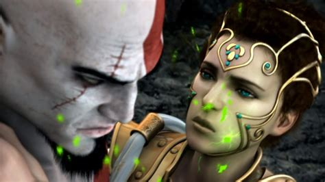 film god of war 2 god of war 2 all cutscenes movie kratos youtube