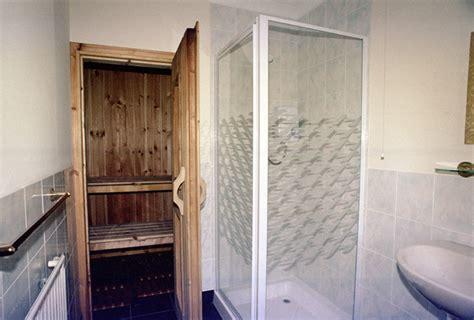 sauna in bedroom main bedroom sauna
